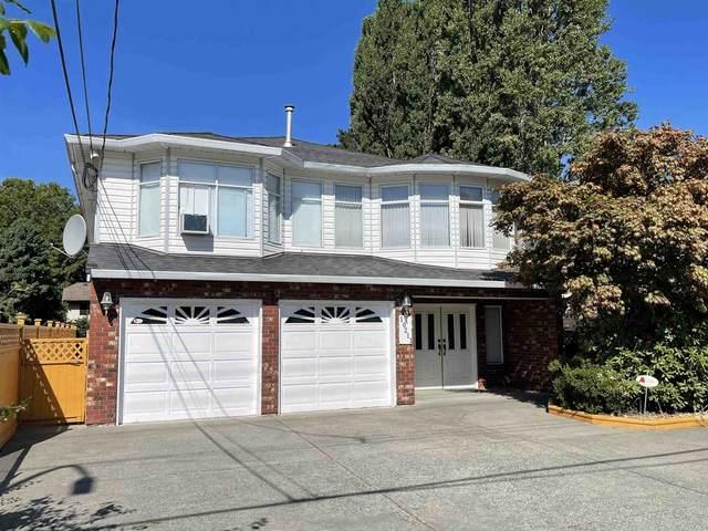 10211 No. 2 Road, Richmond, BC V7E 2E4 (#R2606539) :: Ben D'Ovidio Personal Real Estate Corporation   Sutton Centre Realty
