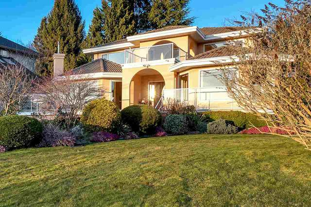 1740 Ocean Park Road, Surrey, BC V4A 3L9 (#R2606563) :: Ben D'Ovidio Personal Real Estate Corporation | Sutton Centre Realty