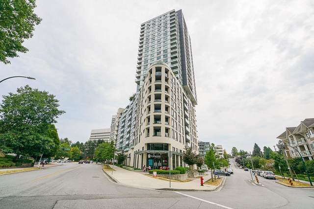 5470 Ormidale Street #1001, Vancouver, BC V5R 0G6 (#R2606565) :: 604 Realty Group