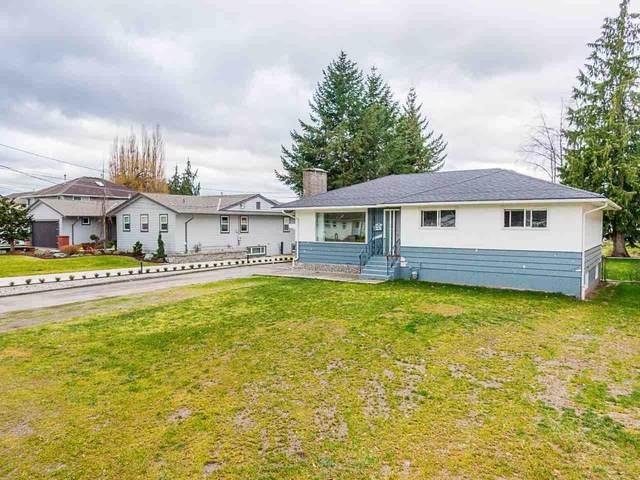 10253 Kent Road, Chilliwack, BC V2P 5X8 (#R2606579) :: Ben D'Ovidio Personal Real Estate Corporation | Sutton Centre Realty