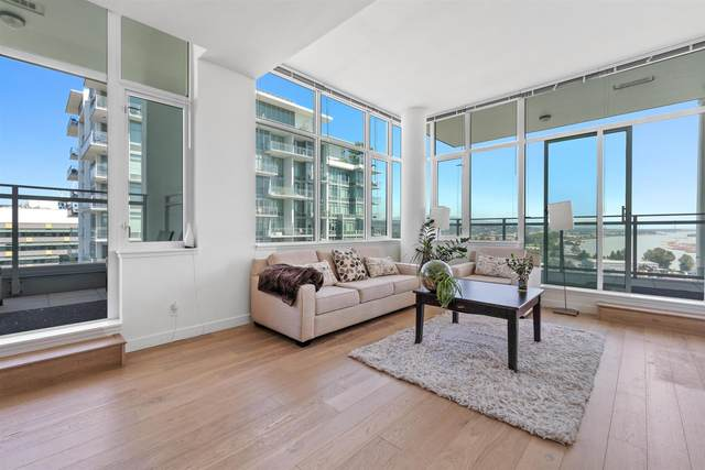 200 Nelson's Crescent Sph 03, New Westminster, BC V3L 0H4 (#R2606588) :: Ben D'Ovidio Personal Real Estate Corporation   Sutton Centre Realty