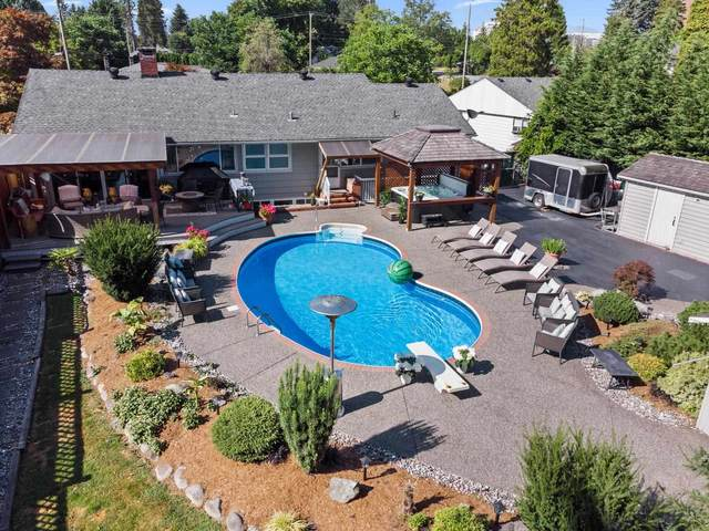 22070 Cliff Avenue, Maple Ridge, BC V2X 2L2 (#R2606593) :: Ben D'Ovidio Personal Real Estate Corporation   Sutton Centre Realty