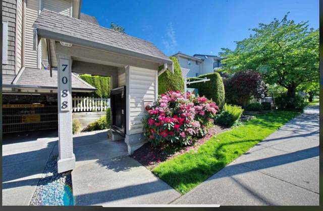 7088 17TH Avenue #40, Burnaby, BC V3N 1K5 (#R2606600) :: 604 Realty Group
