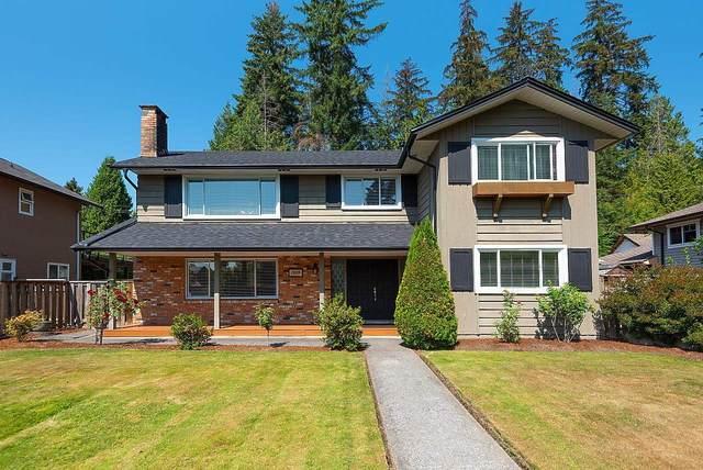 2009 Boulevard Crescent, North Vancouver, BC V7L 3Y9 (#R2606606) :: Ben D'Ovidio Personal Real Estate Corporation | Sutton Centre Realty