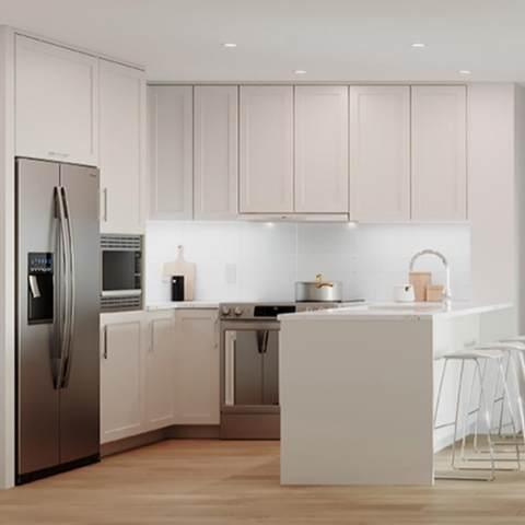 2160 Grant Avenue #413, Port Coquitlam, BC V3B 1R1 (#R2606611) :: Ben D'Ovidio Personal Real Estate Corporation | Sutton Centre Realty