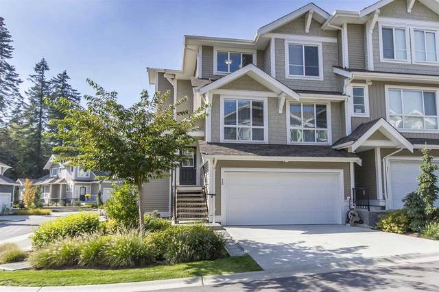 7059 210 Street #12, Langley, BC V2Y 0T2 (#R2606619) :: 604 Realty Group