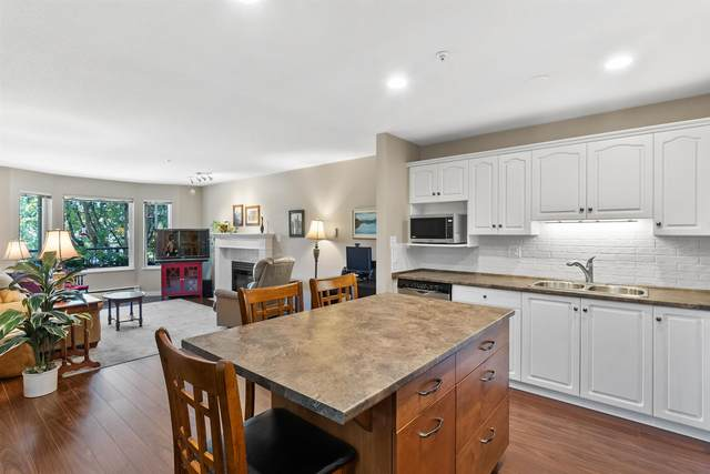 11771 Daniels Road #101, Richmond, BC V6X 1M7 (#R2606627) :: 604 Realty Group