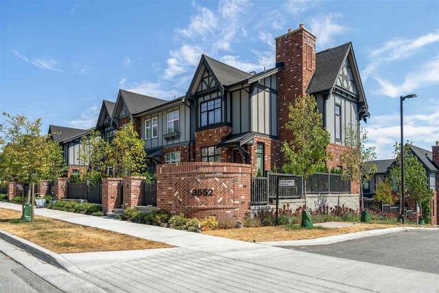 3552 Victoria Drive #32, Coquitlam, BC V3C 3V4 (#R2606643) :: 604 Realty Group