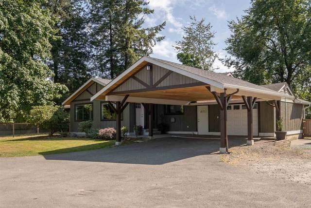 13071 Kennedy Road, Pitt Meadows, BC V3Y 1Z1 (#R2606647) :: 604 Realty Group