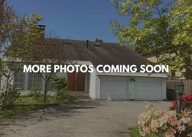 7451 Montana Road, Richmond, BC V7C 2K7 (#R2606656) :: 604 Realty Group
