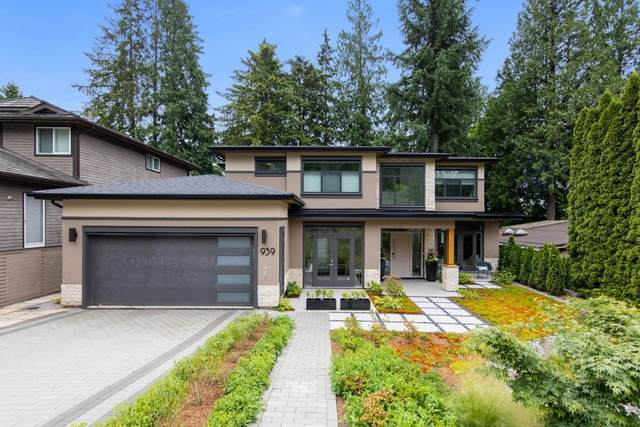 939 Clements Avenue, North Vancouver, BC V7R 2K8 (#R2606665) :: 604 Realty Group