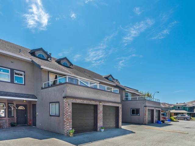 12438 Brunswick Place #4, Richmond, BC V7E 6K6 (#R2606672) :: Ben D'Ovidio Personal Real Estate Corporation | Sutton Centre Realty