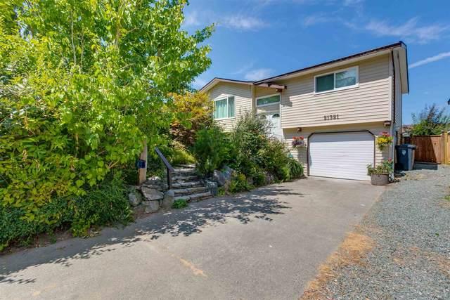 21321 91B Avenue, Langley, BC V1M 2C1 (#R2606673) :: Ben D'Ovidio Personal Real Estate Corporation | Sutton Centre Realty
