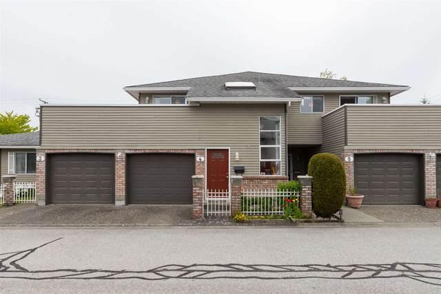 6380 48A Avenue #4, Delta, BC V4K 4W3 (#R2606700) :: 604 Realty Group