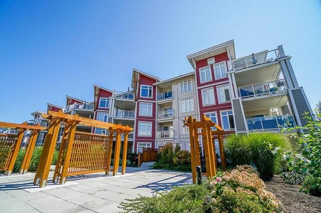 4233 Bayview Street #404, Richmond, BC V7E 6T7 (#R2606713) :: Ben D'Ovidio Personal Real Estate Corporation | Sutton Centre Realty