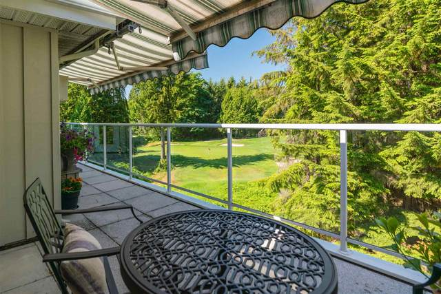 1281 Parkgate Avenue #402, North Vancouver, BC V7H 3A3 (#R2606726) :: Ben D'Ovidio Personal Real Estate Corporation | Sutton Centre Realty
