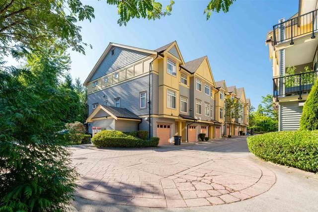 15518 103A Avenue #10, Surrey, BC V3R 1N7 (#R2606737) :: 604 Realty Group