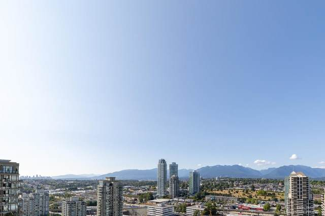 2388 Madison Avenue #3008, Burnaby, BC V5C 0K8 (#R2606739) :: 604 Realty Group