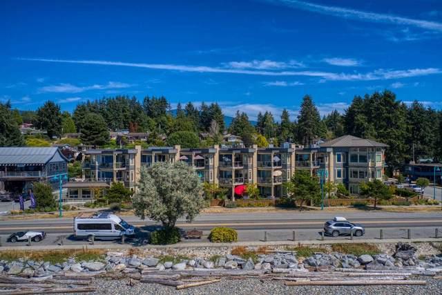 5160 Davis Bay Road #238, Sechelt, BC V0N 3A2 (#R2606750) :: 604 Realty Group