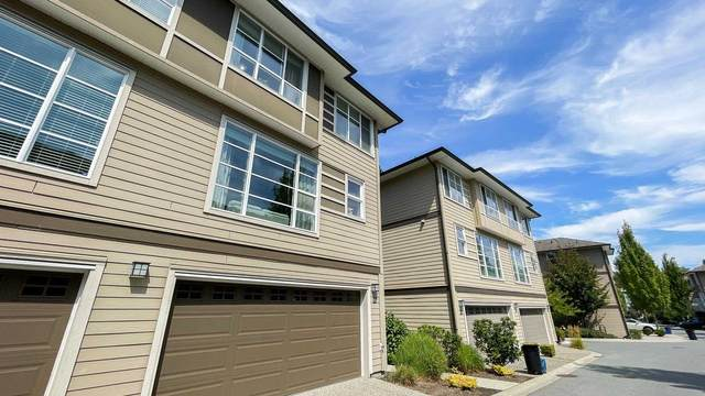 15405 31 Avenue #45, Surrey, BC V3Z 2W5 (#R2606757) :: 604 Realty Group