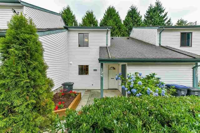 13644 67 Avenue #194, Surrey, BC V3W 6X5 (#R2606761) :: Ben D'Ovidio Personal Real Estate Corporation | Sutton Centre Realty