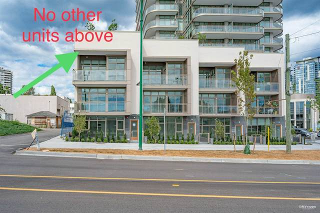 2368 Douglas Road, Burnaby, BC V5B 0B5 (#R2606764) :: 604 Realty Group