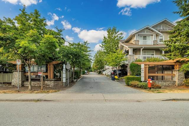 20033 70 Avenue #131, Langley, BC V2Y 3A2 (#R2606768) :: 604 Realty Group