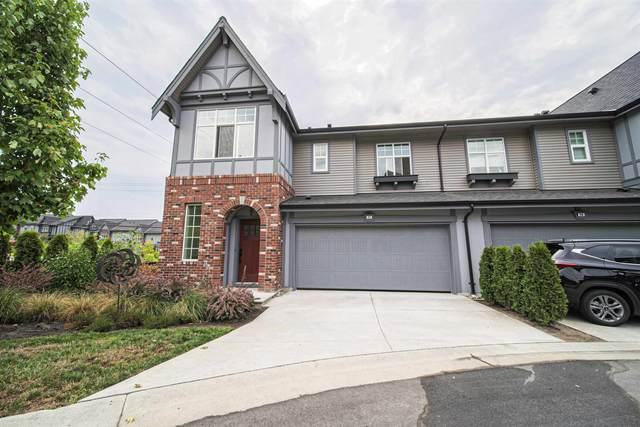 1221 Rocklin Street #17, Coquitlam, BC V3B 0N7 (#R2606787) :: 604 Realty Group