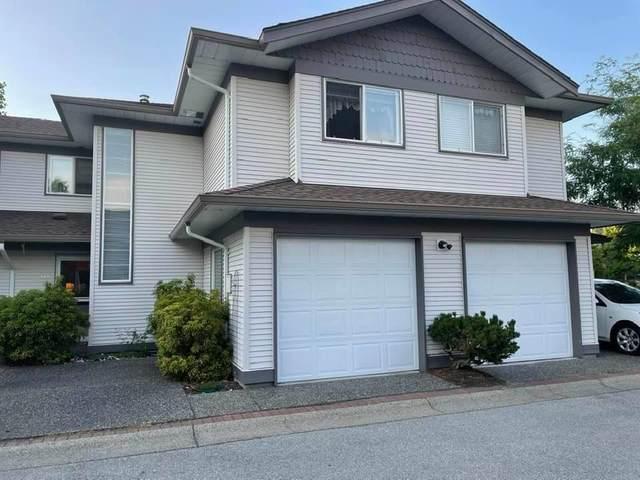 16233 82 Avenue #319, Surrey, BC V4N 0P7 (#R2606826) :: Ben D'Ovidio Personal Real Estate Corporation | Sutton Centre Realty