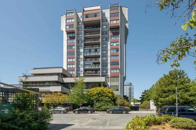 1515 Eastern Avenue #1103, North Vancouver, BC V7L 3G2 (#R2606830) :: Ben D'Ovidio Personal Real Estate Corporation   Sutton Centre Realty