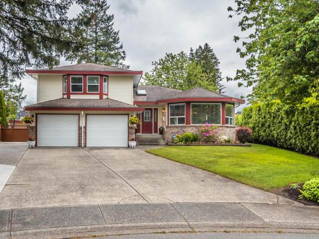 3394 198A Street, Langley, BC V3A 7Y9 (#R2606836) :: Ben D'Ovidio Personal Real Estate Corporation   Sutton Centre Realty