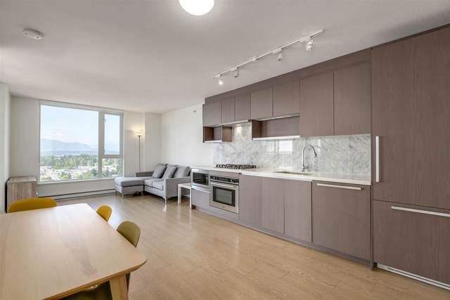 13696 100 Avenue #3509, Surrey, BC V3T 0L5 (#R2606837) :: Ben D'Ovidio Personal Real Estate Corporation | Sutton Centre Realty