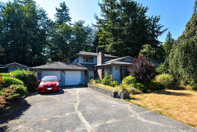 7729 138 Street, Surrey, BC V3W 6A4 (#R2606838) :: Ben D'Ovidio Personal Real Estate Corporation | Sutton Centre Realty