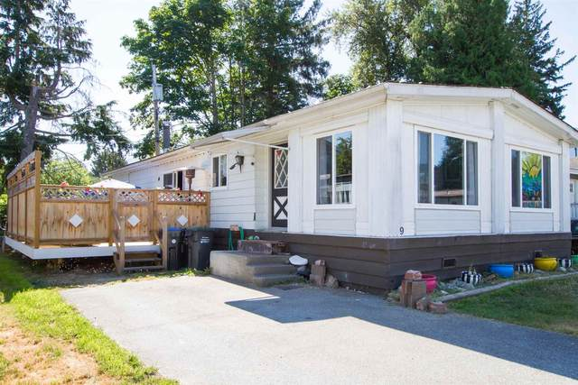 40157 Government Road #9, Squamish, BC V0N 1T0 (#R2606843) :: Ben D'Ovidio Personal Real Estate Corporation | Sutton Centre Realty