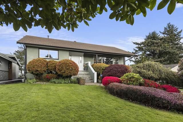 5333 Upland Drive, Delta, BC V4M 2G3 (#R2606847) :: Ben D'Ovidio Personal Real Estate Corporation   Sutton Centre Realty