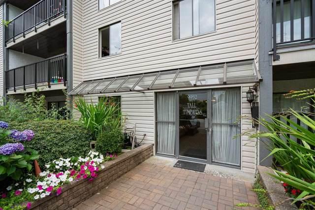 9952 149 Street #307, Surrey, BC V3R 7W7 (#R2606852) :: Ben D'Ovidio Personal Real Estate Corporation   Sutton Centre Realty