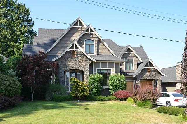 757 Runnymede Avenue, Coquitlam, BC V3J 2T9 (#R2606853) :: Ben D'Ovidio Personal Real Estate Corporation | Sutton Centre Realty