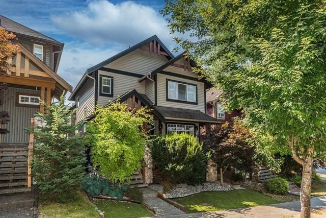 22968 139A Avenue, Maple Ridge, BC V4R 2X4 (#R2606859) :: Ben D'Ovidio Personal Real Estate Corporation   Sutton Centre Realty