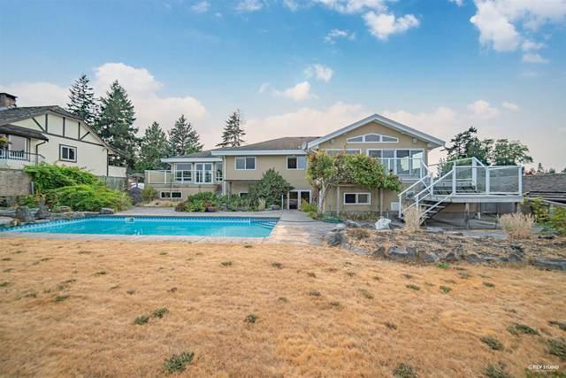 306 54A Street, Delta, BC V4M 3J3 (#R2606865) :: Ben D'Ovidio Personal Real Estate Corporation   Sutton Centre Realty