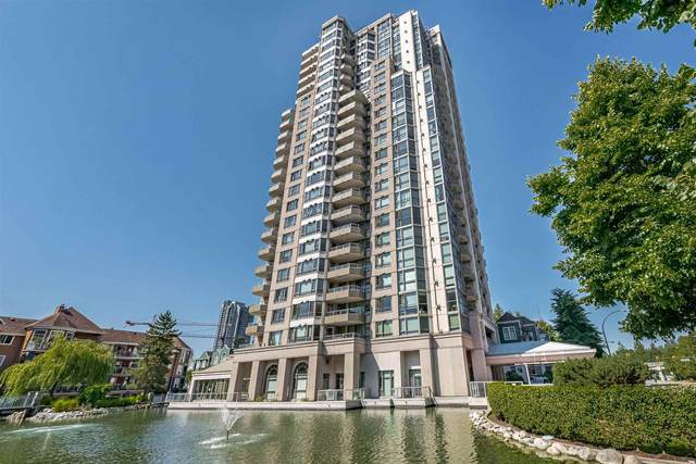 3070 Guildford Way #101, Coquitlam, BC V3B 7R8 (#R2606880) :: Ben D'Ovidio Personal Real Estate Corporation | Sutton Centre Realty