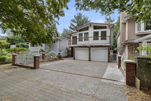 5863 Joyce Street, Vancouver, BC V5R 4H9 (#R2606889) :: Ben D'Ovidio Personal Real Estate Corporation   Sutton Centre Realty