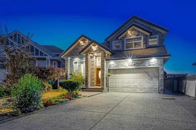 15183 69 Avenue, Surrey, BC V3S 3L6 (#R2606931) :: Ben D'Ovidio Personal Real Estate Corporation | Sutton Centre Realty