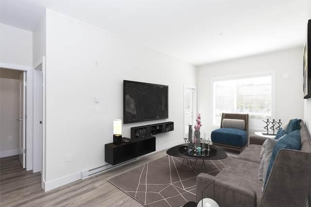 32838 Ventura Avenue #108, Abbotsford, BC V2S 6J3 (#R2606941) :: Ben D'Ovidio Personal Real Estate Corporation   Sutton Centre Realty