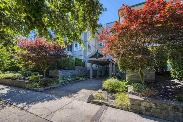 5800 Andrews Road #316, Richmond, BC V7E 6M2 (#R2606955) :: Ben D'Ovidio Personal Real Estate Corporation | Sutton Centre Realty