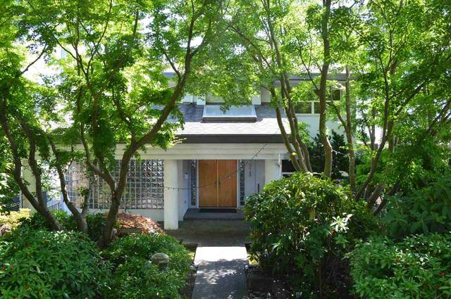 975 Whitchurch Street, North Vancouver, BC V7L 2A7 (#R2606994) :: 604 Home Group