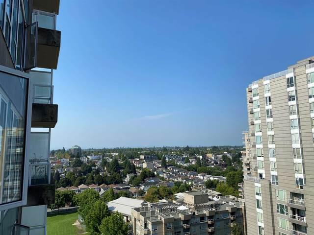 5189 Gaston Street #1506, Vancouver, BC V5R 6C7 (#R2607004) :: Ben D'Ovidio Personal Real Estate Corporation | Sutton Centre Realty