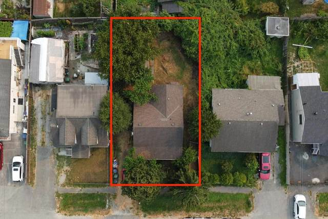12760 114A Avenue, Surrey, BC V3V 3P4 (#R2607008) :: Ben D'Ovidio Personal Real Estate Corporation   Sutton Centre Realty