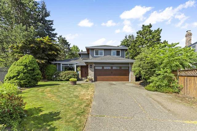 7583 150A Street, Surrey, BC V3S 6P2 (#R2607015) :: Ben D'Ovidio Personal Real Estate Corporation | Sutton Centre Realty