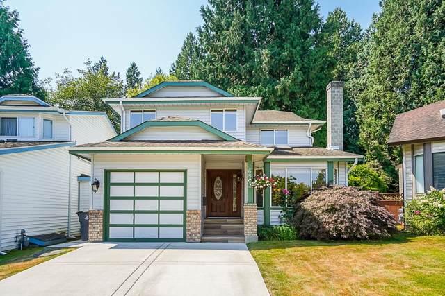 6823 137A Street, Surrey, BC V3W 9E1 (#R2607031) :: Ben D'Ovidio Personal Real Estate Corporation | Sutton Centre Realty