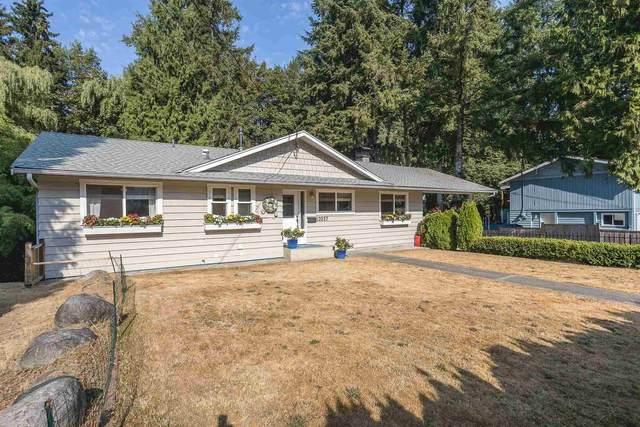12037 208 Street, Maple Ridge, BC V2X 4W9 (#R2607065) :: Ben D'Ovidio Personal Real Estate Corporation   Sutton Centre Realty